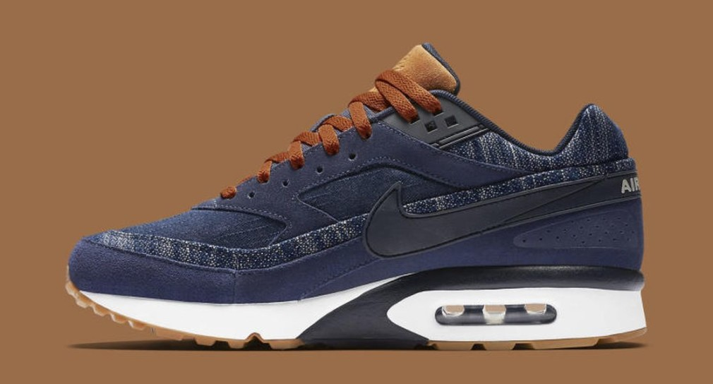 Nike Air Max BW Denim