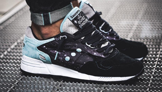 "The Quiet Life X Saucony Shadow 5000 ""The Quiet Shadow"""