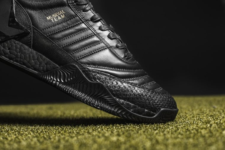 The Shoe Surgeon x Adidas Copa Rose Lux