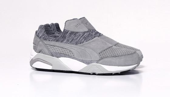 Stampd® x Puma Trinomic Sock