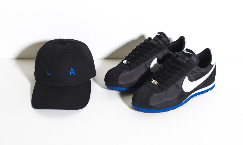 UNDFTD x NikeLab Cortez L.A