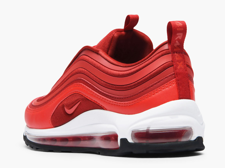 nike air max 97 valentines day édition 2005