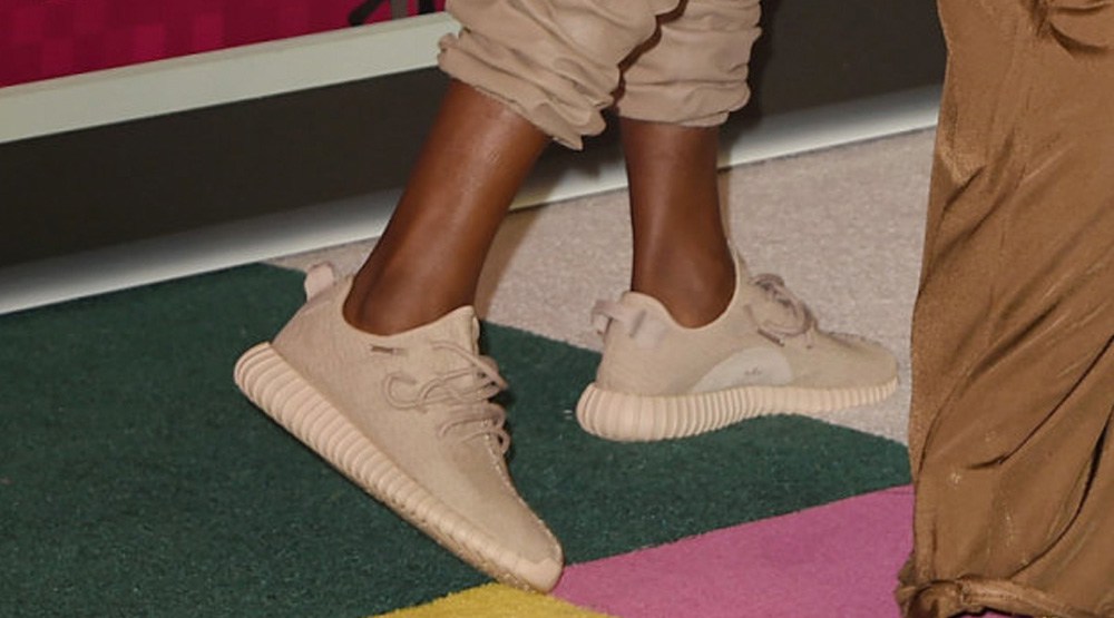 adidas Yeezy 350 Oxford Tan