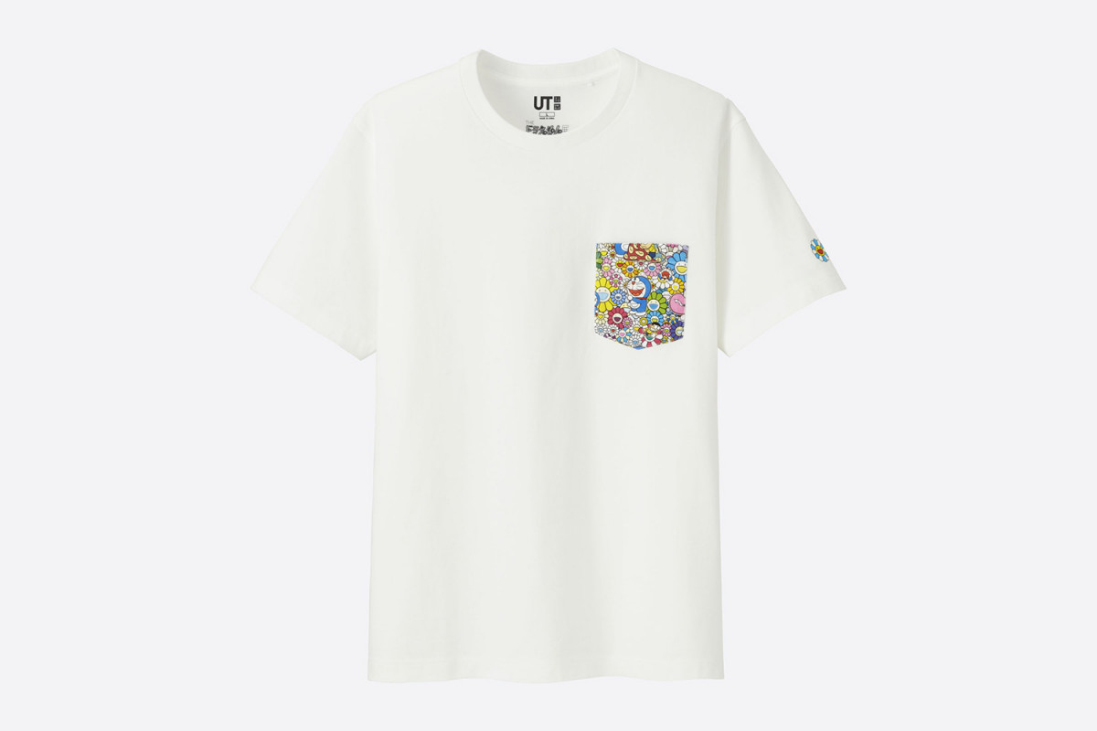 Uniqlo x Doraemon