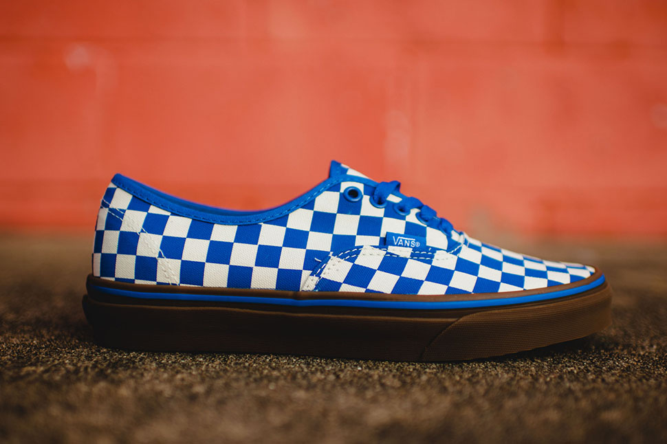 Vans Checkerboard Collection