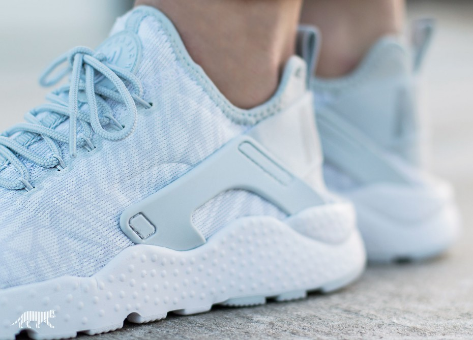 Nike Wmns Air Huarache Run Ultra Jacquard