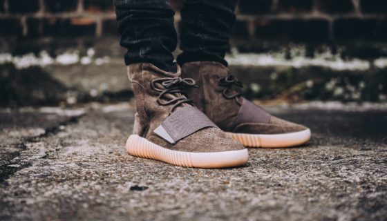 Yeezy Boost 750 Light Brown Release Reminder