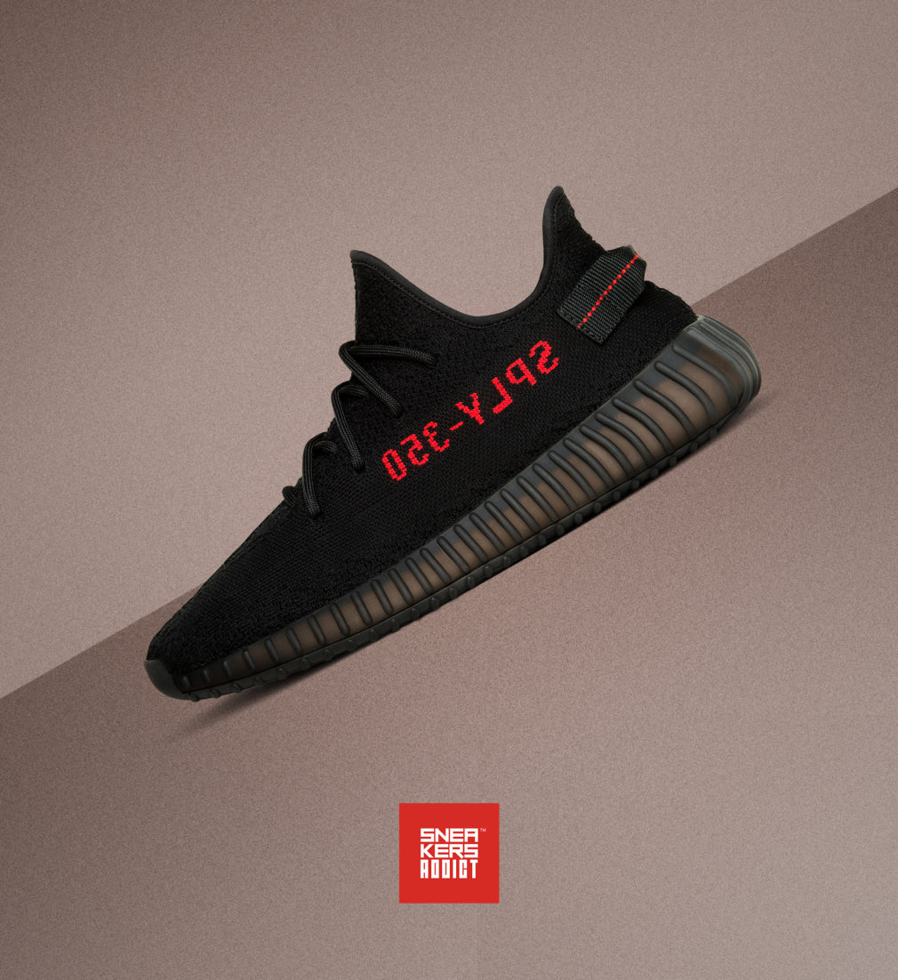 win 2 adidas yeezy boost 350 v2 core black